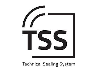 TSS TECHNICAL SEALING SYSTEM trademark