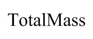 TOTALMASS trademark