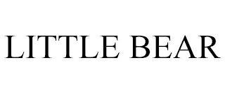 LITTLE BEAR trademark