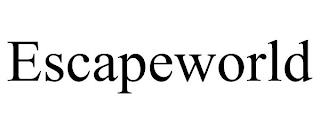 ESCAPEWORLD trademark