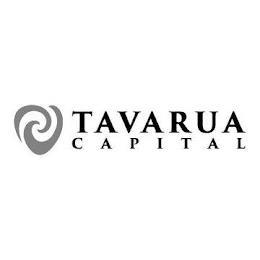 TAVARUA CAPITAL trademark