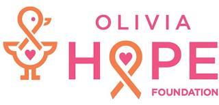 OLIVIA HOPE FOUNDATION trademark