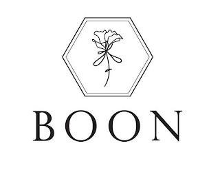 BOON trademark