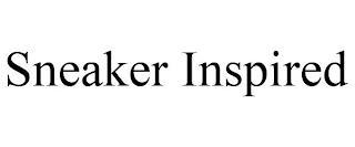 SNEAKER INSPIRED trademark
