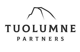 TUOLUMNE PARTNERS trademark