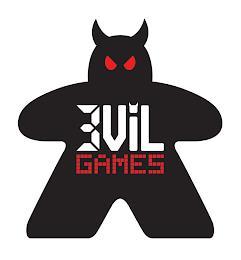 3VIL GAMES trademark