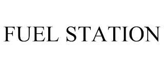 FUEL STATION trademark