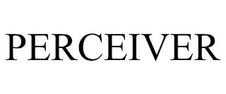 PERCEIVER trademark