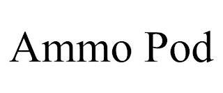 AMMO POD trademark