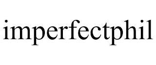 IMPERFECTPHIL trademark