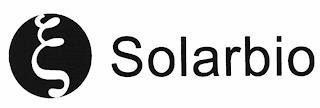 SOLARBIO trademark