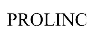 PROLINC trademark