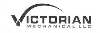 VICTORIAN MECHANICAL LLC trademark