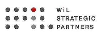 WIL STRATEGIC PARTNERS trademark
