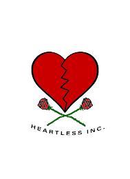 HEARTLESS INC. trademark