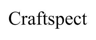 CRAFTSPECT trademark
