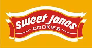 SWEET JONES COOKIES trademark