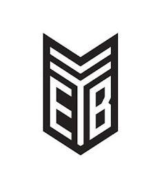EYB trademark