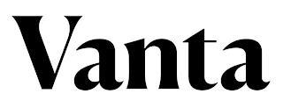VANTA trademark