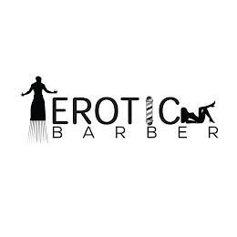 EROTIC BARBER trademark