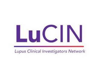 LUCIN LUPUS CLINICAL INVESTIGATORS NETWORK trademark