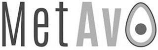 MET AVO trademark