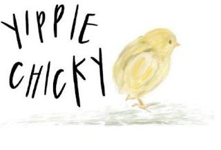 YIPPIE CHICKY trademark