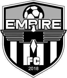 EMPIRE FC 2018 trademark