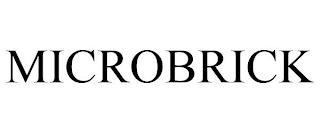 MICROBRICK trademark