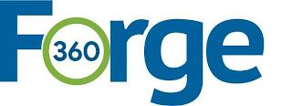 FORGE360 trademark