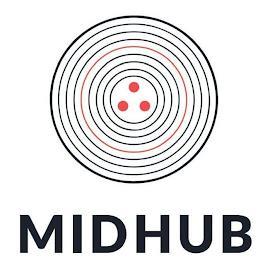 MIDHUB trademark