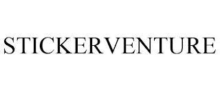 STICKERVENTURE trademark