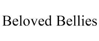 BELOVED BELLIES trademark