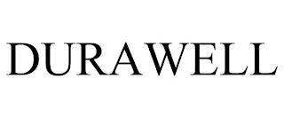 DURAWELL trademark