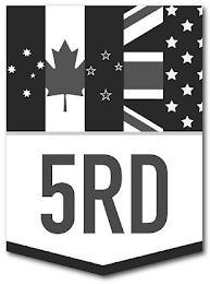 5RD trademark