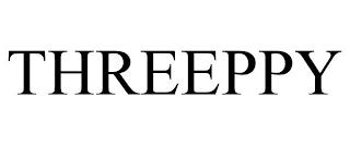 THREEPPY trademark