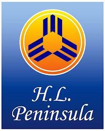H.L. PENINSULA trademark