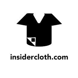 INSIDERCLOTH.COM trademark