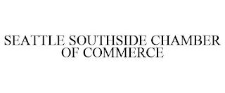 SEATTLE SOUTHSIDE CHAMBER OF COMMERCE trademark