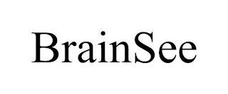 BRAINSEE trademark