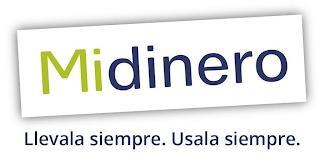 MIDINERO LLEVALA SIEMPRE. USALA SIEMPRE. trademark