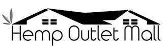 HEMP OUTLET MALL trademark