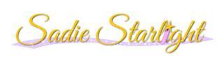 SADIE STARLIGHT trademark