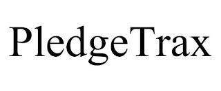 PLEDGETRAX trademark