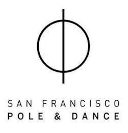 SAN FRANCISCO POLE & DANCE trademark