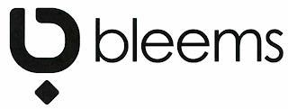 BLEEMS trademark