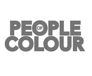 PEOPLE OF COLOUR trademark