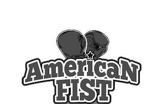 AMERICAN FIST trademark
