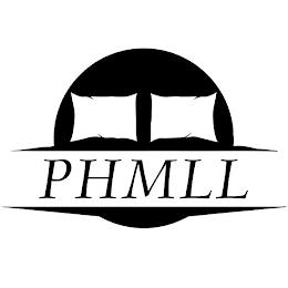 PHMLL trademark