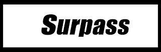 SURPASS trademark